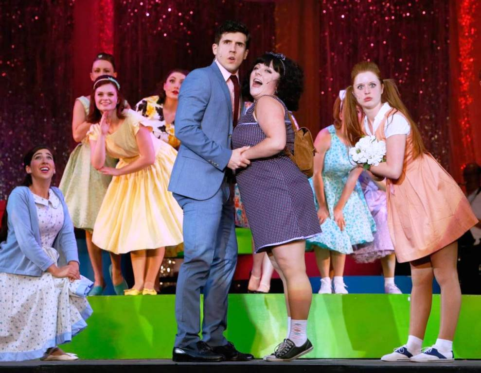 Hairspray comes to the Little Theater in ABQ